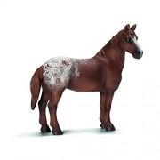Schleich - 13731 - Figurine - Jument Appaloosa