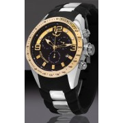 AQUASWISS Trax 6 Hand Watch 80G6H084