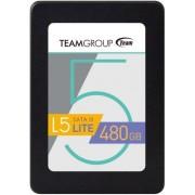"SSD Team Group L5 LITE, 480GB, 2.5"", Sata III 600"