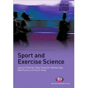 Sport and Exercise Science by Joanne Thatcher