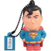 Stick USB 8GB Superman Albastru DC COMICS