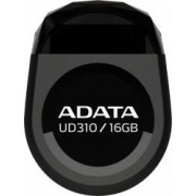 USB Flash Drive ADATA DashDrive UD310 Jewel 16GB Black