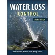 Water Loss Control by Julian Thornton