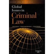 Global Issues in Criminal Law by Peter Henning