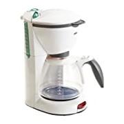 Braun Toy Coffee Maker (White)