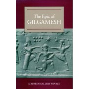 The Epic of Gilgamesh by Maureen Gallery Kovacs