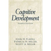 Cognitive Development by John H. Flavell