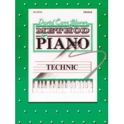 David Carr Glover Method for Piano Technic by CRC Laboratories Department of Anatomy and Physiology David Glover