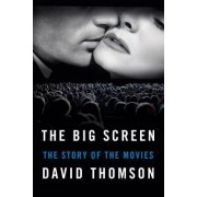 The Big Screen by MR David Thomson