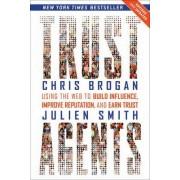 Trust Agents by Chris Brogan