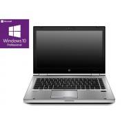 Hewlett Packard EliteBook 8470p - Demoware mit Garantie (-)