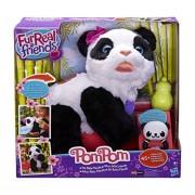 Hasbro A7275eu4 Furreal Friends Pom Pom, My Baby Panda Pet