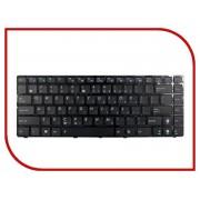Клавиатура TopON TOP-75959 для ASUS UL30 / K41 / K42 / K43 / N82JV-X8EJ / U31 / U31J / U31Jg / U35 / U41 Black