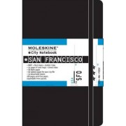 City Notebook San Francisco by Moleskine