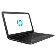 "HP 250 G5 5th gen Notebook Celeron Dual N3060 1.60Ghz 4GB 500GB 15.6"" WXGA HD HD400 BT Win 10 Home"