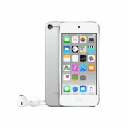Apple MKHJ2NF/A iPod Touch 64GB zilver