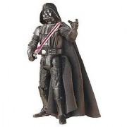 Star Wars Episode III 3 Revenge of the Sith DARTH VADER Lightsaber Attack Action Figure
