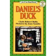 Daniel's Duck by Clyde Robert Bulla