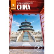The Rough Guide to China by Rough Guides