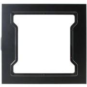Panou lateral cu fereastra pentru carcase Lancool Dragonlord K56/ K58/ K60/ K62, W-KM2AB-3, black