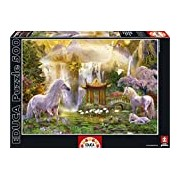 Educa 16270 - The Valley of the Unicorn Puzzle (500 Pieces)