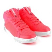 Reebok DANCE URTEMPO MID 3.0 TXL Dance Shoes(Pink)
