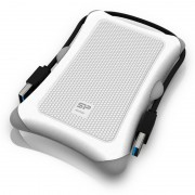 Silicon Power Armor A30 white 1TB externe HDD USB 3.0 shockproof