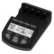 Incarcator inteligent AA/AAA LaCrosse multifunctional RS700