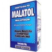 MALATOL PÓ - 1kg