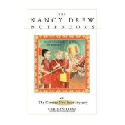 The Chinese New Year Mystery by Carolyn Keene