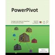 Powerpivot: Einstieg in Die Arbeit Mit Powerpivot Fur Microsoft Excel 2010