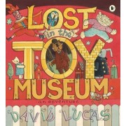 Lost in the Toy Museum by David Lucas