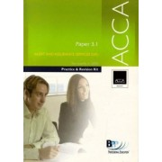 ACCA Paper 3.1 Audit and Assurance Services 2006 by BPP Professional Education