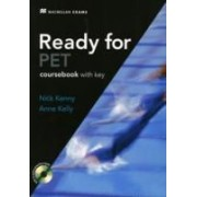 New Ready For Pet: Student's Book