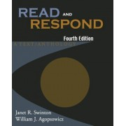Read and Respond by Janet R Swinton
