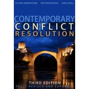 Contemporary Conflict Resolution by Oliver Ramsbotham