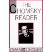 Chomsky Reader by Institute Professor & Professor of Linguistics (Emeritus) Noam Chomsky