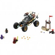 LEGO® Ninjago™ Rock Roader 70589