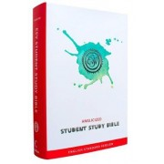 Student Study Bible: English Standard Version (ESV) by Collins Anglicised ESV Bibles