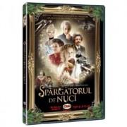 The Nutcracker:Elle Fanning,John Turturro,Nathan Lane - Spargatorul de nuci (DVD)