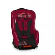 Auto sedište Pilot Plus Red Racing 9-18kg BERTONI