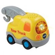 VTech Go! Go! Smart Wheels Tow Truck