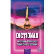 Dictionar roman - francez francez - roman - Ionel V. Anton