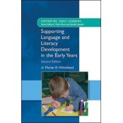 Supporting Language and Literacy Development in the Early Years by Marian R. Whitehead