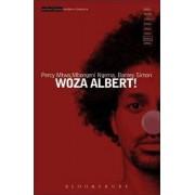 Woza Albert! by Percy Mtwa