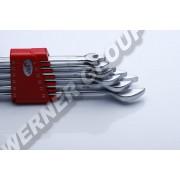 Dvostruko Okasti Ključ 21-23mm