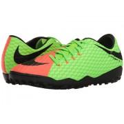 Nike Hypervenom Phelon III TF Electric GreenBlackHyper OrangeVolt
