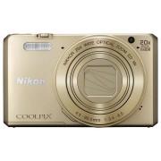 Nikon Coolpix S7000 (auriu)
