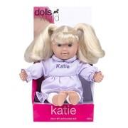 Dolls World Katie Bambolotti [1 Supplied Colour may vary]