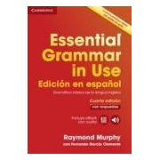 Murphy Raymond Essential Grammar In Use Book With Answers And Interactive Ebook Edici